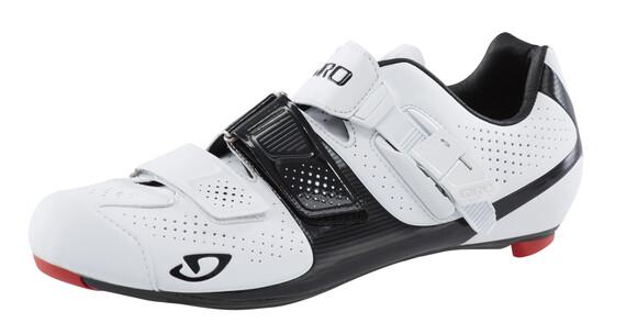 Giro Factor ACC Shoes Men matte white/black